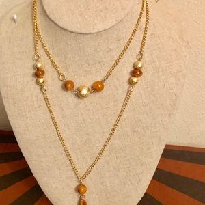 Jewelry - Two Strand Necklace